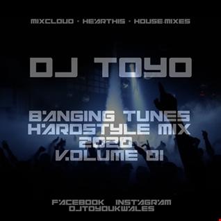 DJ Toyo   Banging Tunes Hardstyle Mix 2020 Volume 01
