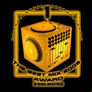 JB 2005 Remix Contest (mixed by Luciën Vrolijk)   Various Artists