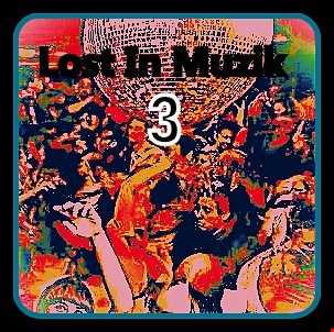 lost in muzik - vol 3