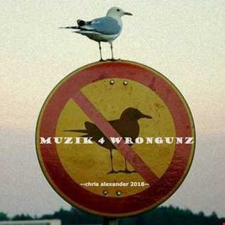 muzik 4 wrongunz