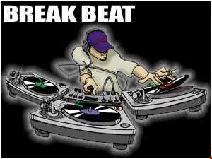 David Jay Break Beat Sessions 1
