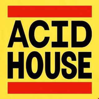 David Jay Acid House Mix