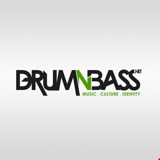 David Jay DnB Mix