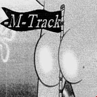 M Track  rec.  live Set   Dark - EBM