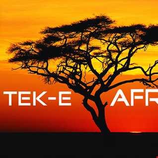 TeK E   Africa (Original Mix)