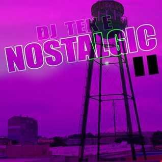 DJ TeK E   NOSTALGIC II