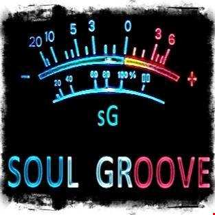 SOUL GROOVE - Money -  UNDERGROOVE PREVIEW