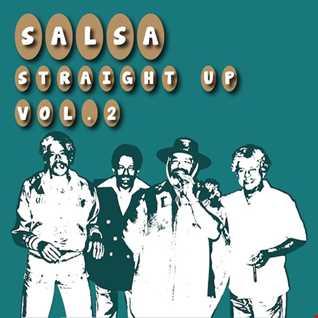 Salsa Straight Up 2