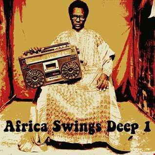 Africa Swings Deep 1