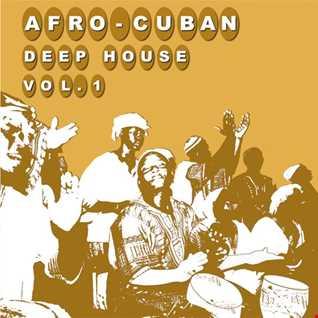 AfroCuban Deep House 1