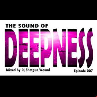 SGW The Sound Of Deepness Episode 007