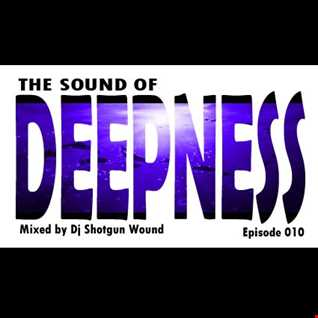 SGW The Sound Of Deepness Episode 010