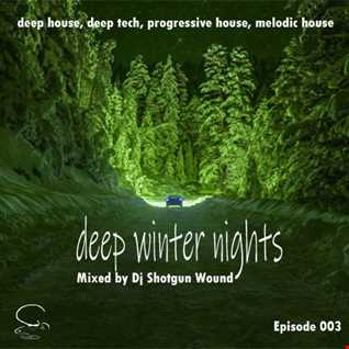 SGW Deep Winter Nights Episode 003