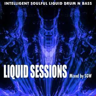 Liquid Sessions 16 11 19