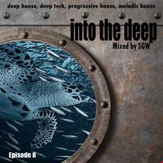 SGW Into The Deep Episode 8