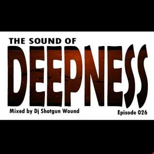 SGW The Sound Of Deepness Episode 26