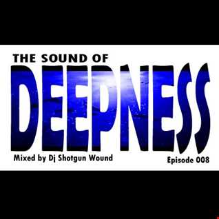 SGW The Sound Of Deepness Episode 008