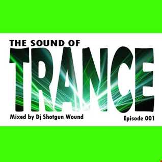 sgw the sound of trance episode 001