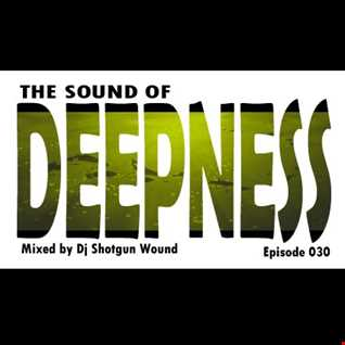 SGW The Sound Of Deepess Episode 30