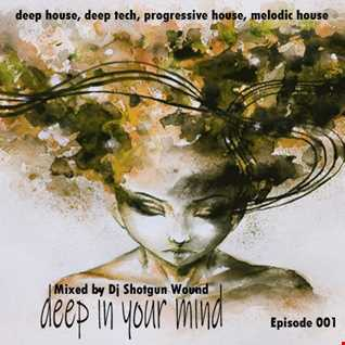 SGW Deep In Your Mind Episode 1