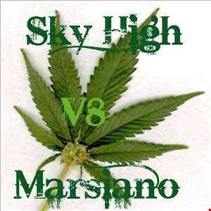 Sky High V8 Marsiano Funkeenutz