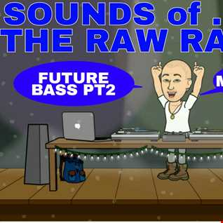 SOUNDS OF THE RAW RAVER - FUTURE BASS PT2 - MIX003
