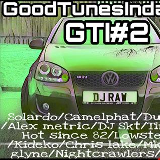 GoodTunesIndamix-GTI#2