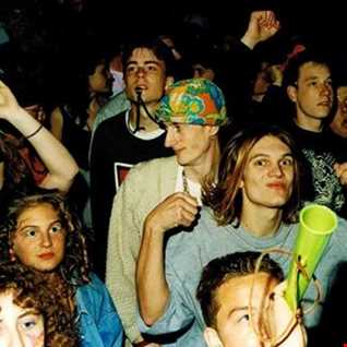 Old Skool Ravers...It's Your Time!!! (Part 4)