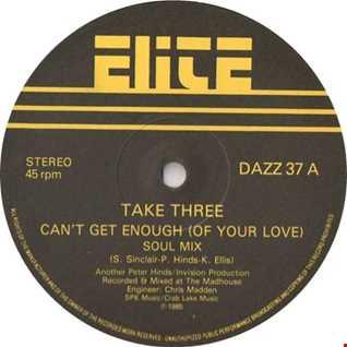 Sunday Soul, Funk & Jazz (Part 2)