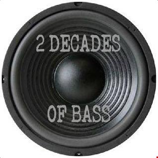 2 Decades of Bass (Part 1)