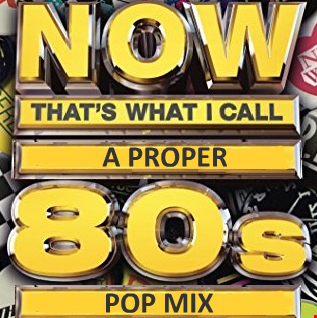Now thats what I call a proper 80's Pop Mix (Autotune & Vocoder free)