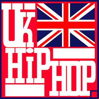 UK Hip Hop 4 Ya Summer Flip Flops (Part 1)