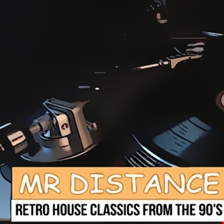 Retro House Classics From the 90's