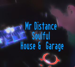 Nu School Soulful House & Garage (Part 3)