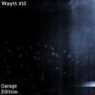 #10.Garage Edition