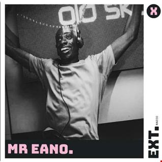 Mr Eano's Retro Beats Show Christmas Special!