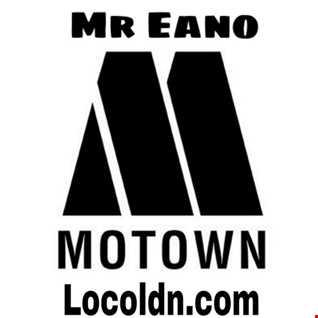 Mr Eano Retro Beats Show on LocoLDN 12.06.2017