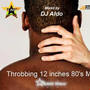 Throbbing 12 Inch 80s Mix