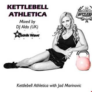 Kettlebell Athletica
