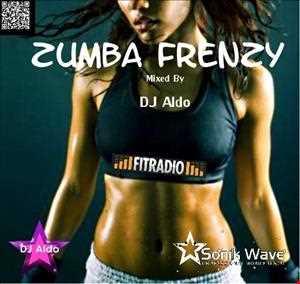 Zumba Frenzy