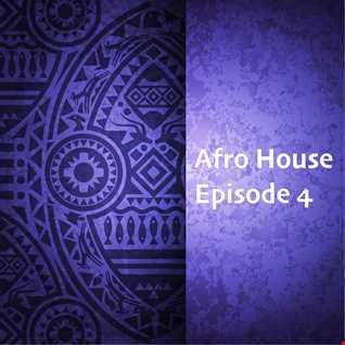 // Afro Mixshow 2021 - Episode 4 //