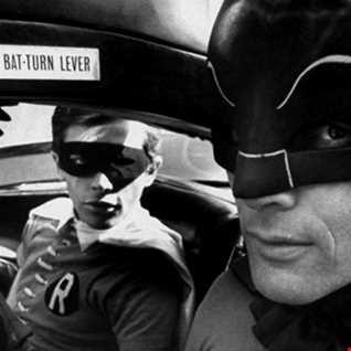 // Batcave Mix 08-2020 //