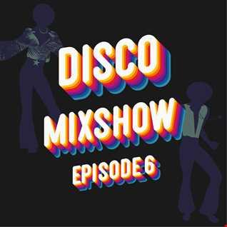 // NuDisco Mixshow 2021 - Episode 6 //