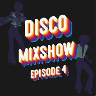 // NuDisco Mixshow 2021 - Episode 4 //
