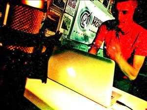 LIVE BROADCAST ON SWEET SCIENCE RADIO USA 7/9/2013