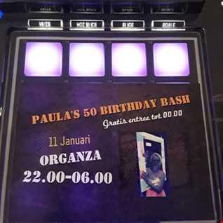 PAULA 50 BIRTHDAY BASH
