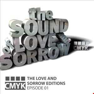 CMYK   The Sound of Love and Sorrow   EP 01