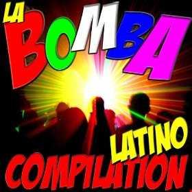 BOMBA LATINO  Vol 2