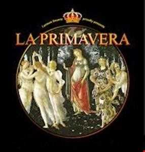 LA PRIMAVERA Vol 1