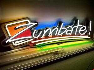 ZUMBATE ! Vol 1